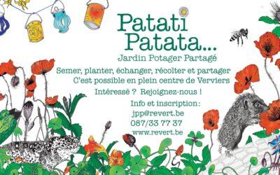 Patati Patata : appel aux dons